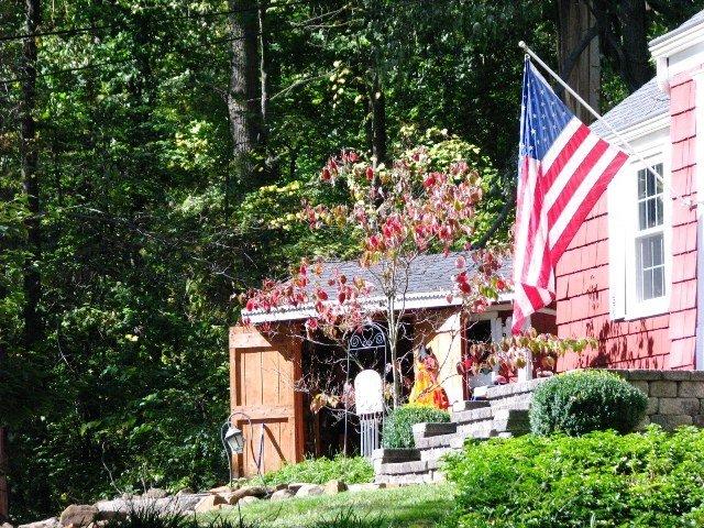 nhà của Steve và Robin