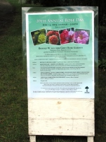 vườn bách thảo Van der Goot