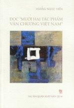 bìa trước đọc 12 tác phẩm