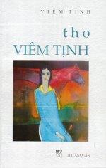 bìa trước thơ Viêm Tịnh