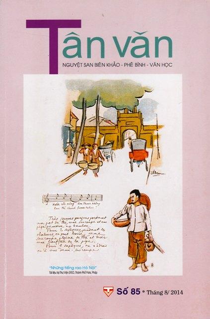 Tân Văn 85