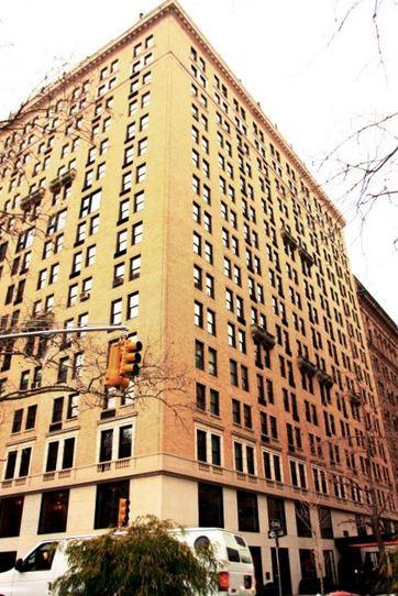 Khách sạn Gramercy 329 đô la một ngày