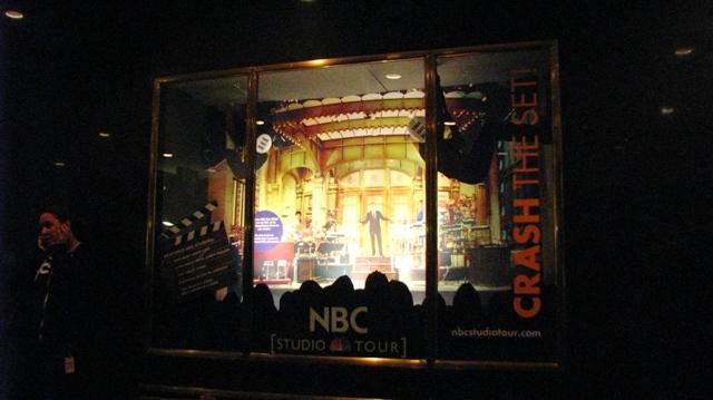 văn phòng NBC