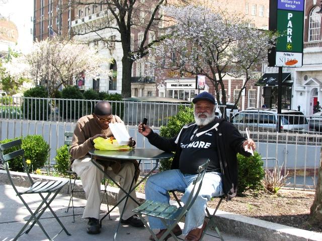 human of Newark