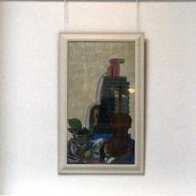 một bức tranh treo tường