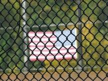 tự do bên kia hàng rào