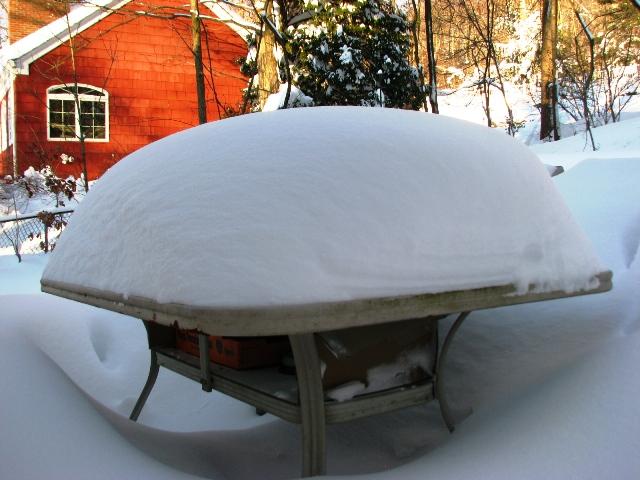 bàn tuyết