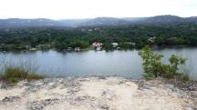 một cảnh ven sông