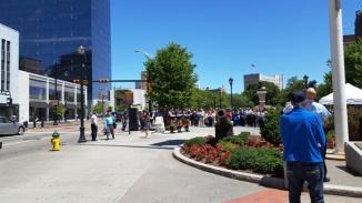 Lễ tưởng niệm 49 người chết ở Orlando