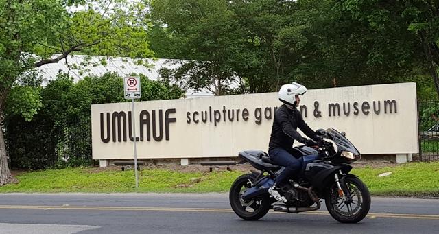 viện bảo tàng và vườn điêu khắc Umlauf