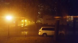 Đêm ở Urbana-Champaign, Illinois