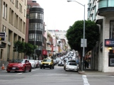 lối vào Chinatown