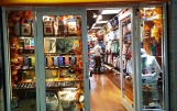 Tiệm bán cà vạt