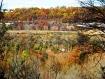 Đứng bên đồi này nhìn sang đồi kia, giữa là vài tuyến đường cao tốc và liên tỉnh, 78, 527, và...