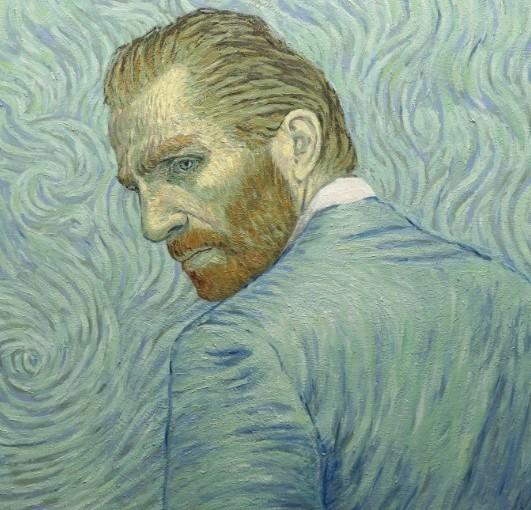 Loving Vincent (2017) – Và Nỗi Buồn Sẽ Kéo Dài MãiMãi