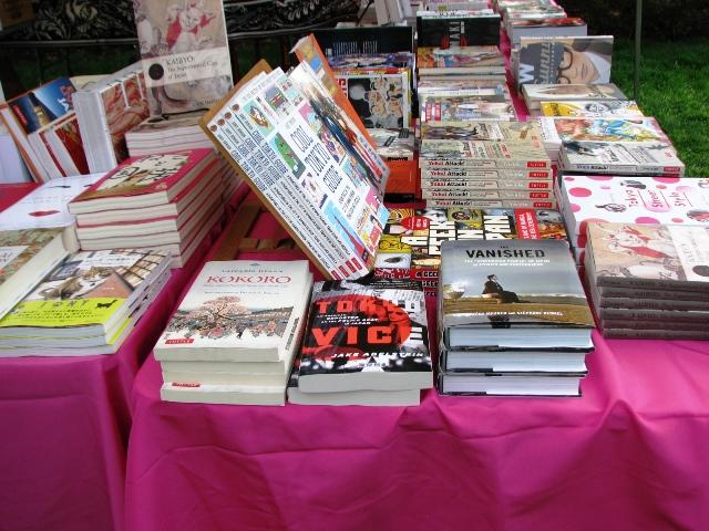 cửa hàng sách